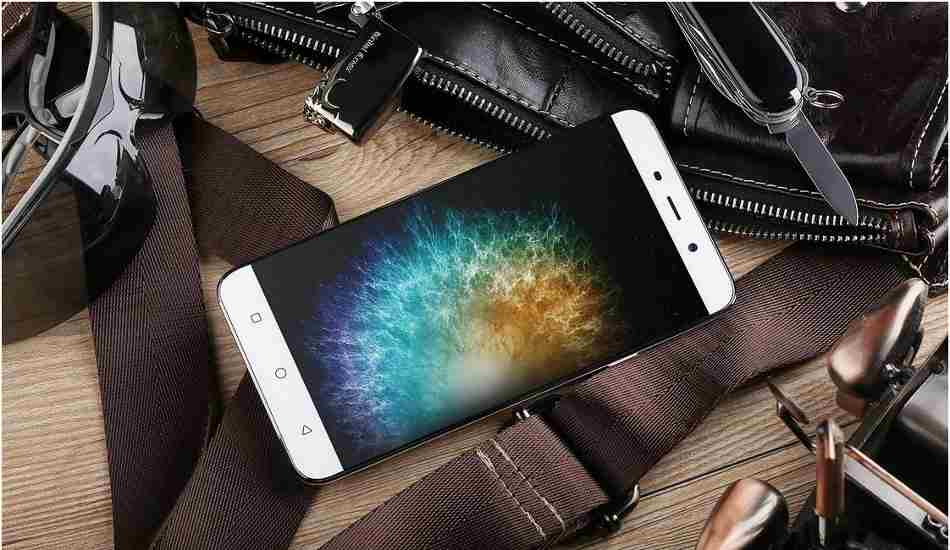 Coolpad to launch Note 3 with fingerprint sensor in India on Oct 8