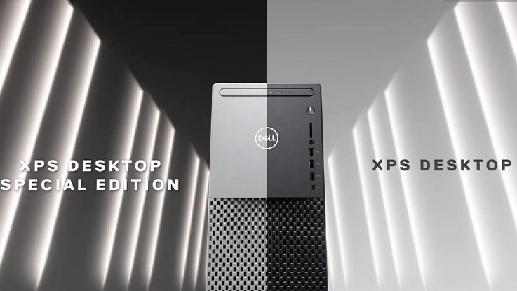 Dell XPS desktop announced: Price, specification and more