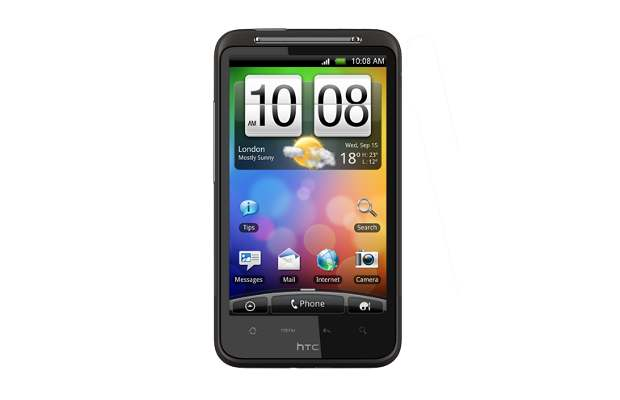 HTC details why Desire HD won't get Android 4.0 ICS update