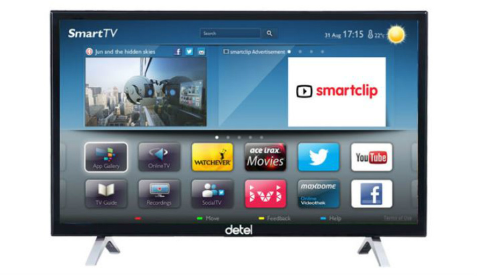 Top 5 budget Android-certified Smart TVs in India under Rs 30,000