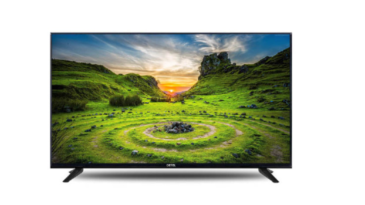 Detel introduces 75-inch 4K Smart LED TV in India for Rs 1,29,999
