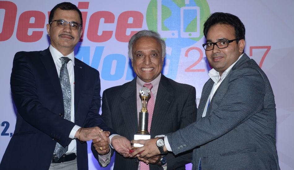 Device World Leadership Awards 2017: Comio bags Emerging Smartphone Company of the Year award