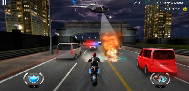 Dhoom 3 released for Android, BlackBerry, Symbian, iOS