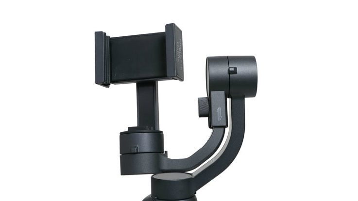Digitek introduces 3 Axis smartphone gimbal stabilizer in India for Rs 10,995