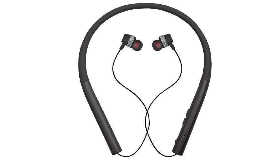 Digitek launches DBE-021 neckband stereo earphone for Rs 799