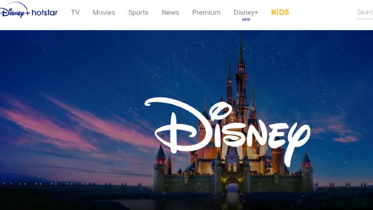 Disney+ Hotstar finally makes its Indian debut