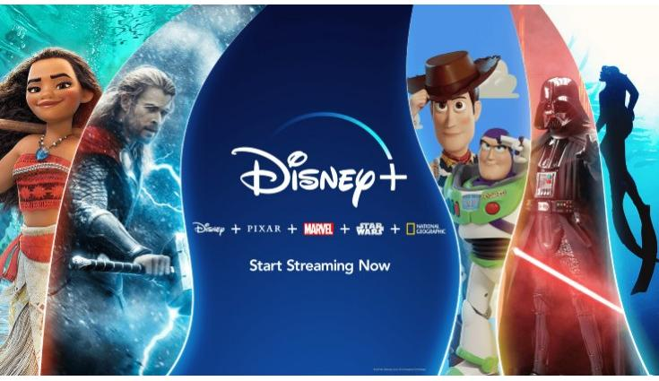 Disney+ to launch in India on March 29 via Hotstar