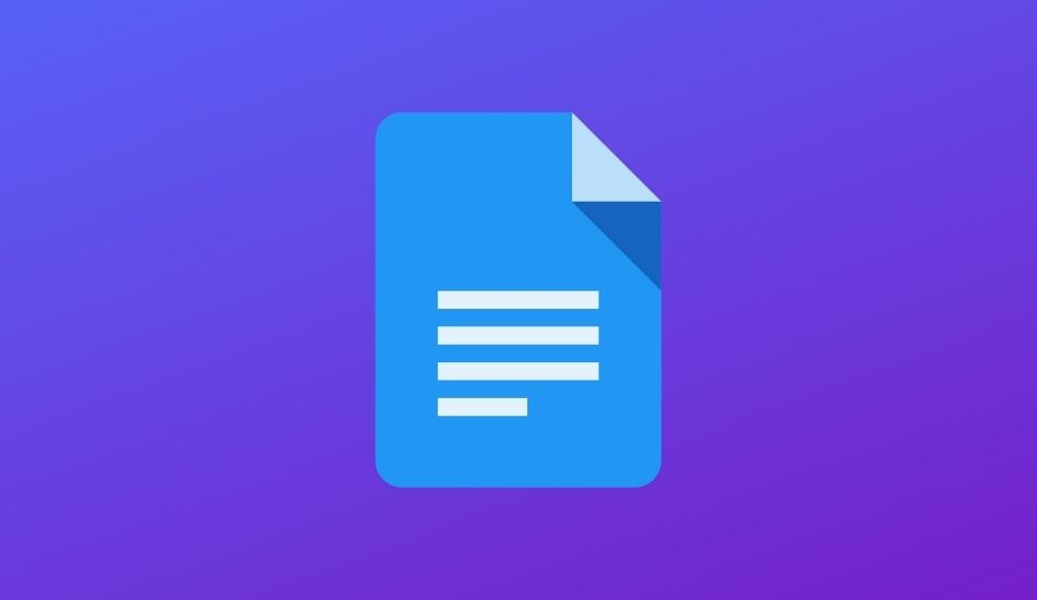 How to Use Google Docs in Offline Mode