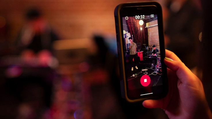 Dolby On app for recording studio-quality sound launching in India