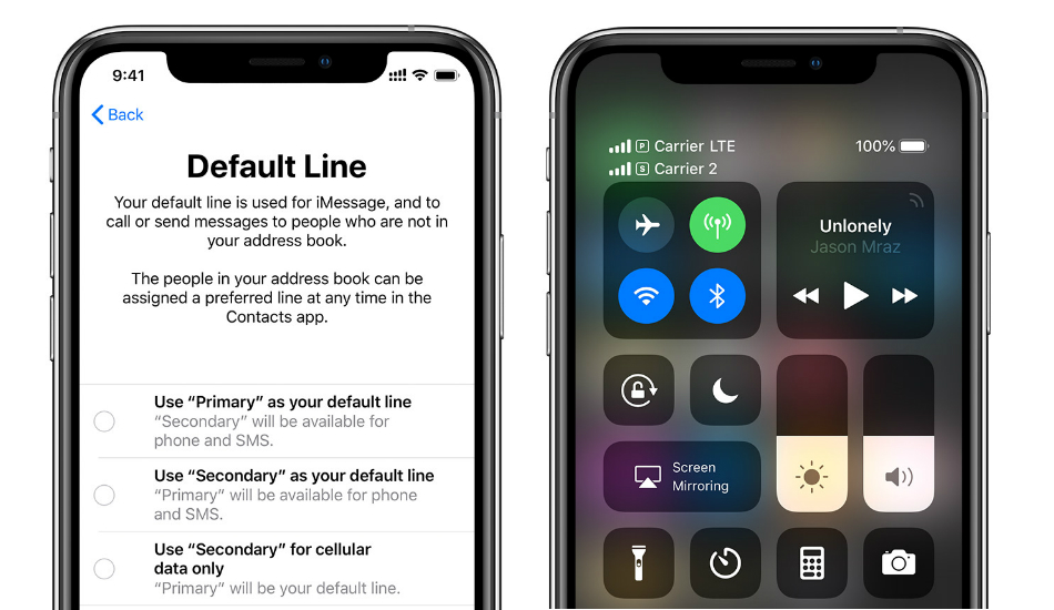 eSIM support on new iPhones to be provided by Reliance, Airtel in India