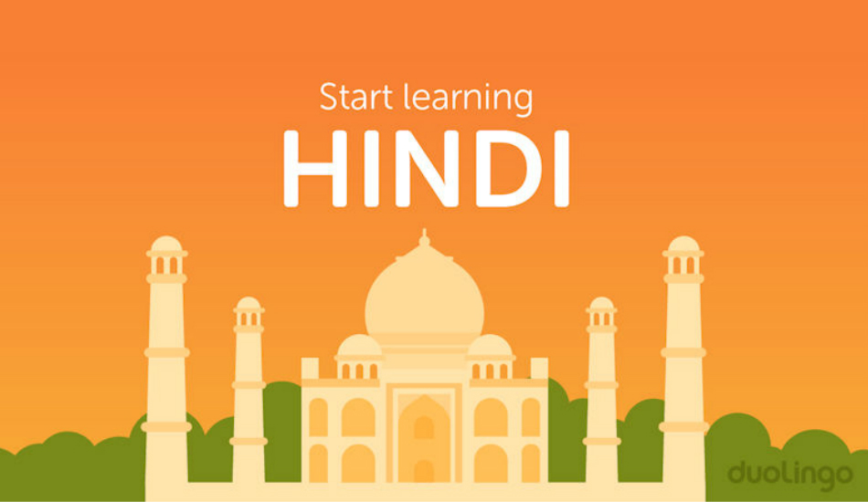 Duolingo launches a Hindi learning course for English speakers