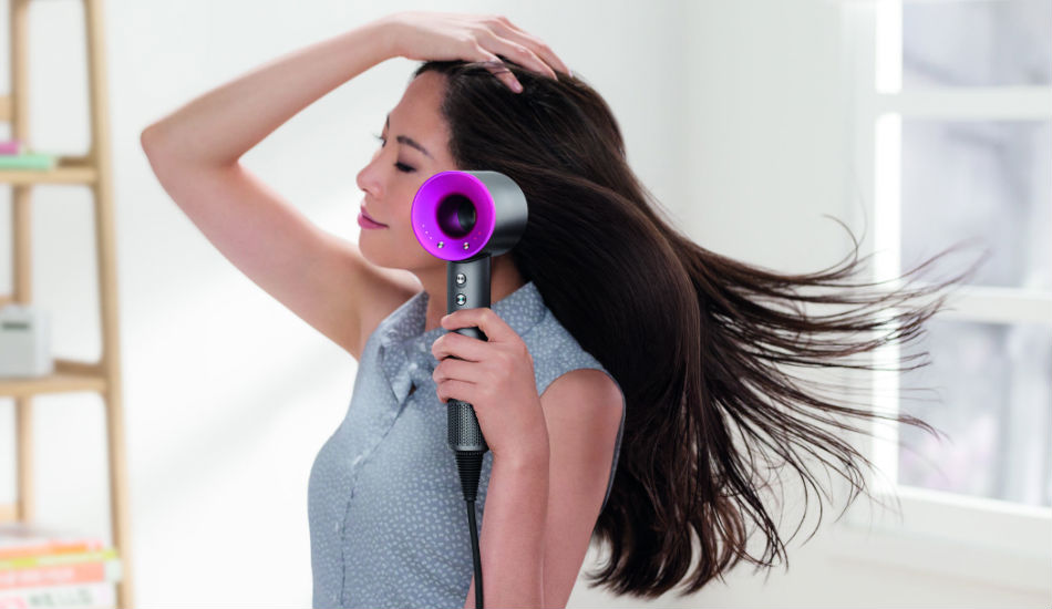 Dyson launches Cool Link Air Purifier, Supersonic hair dryer and cord-free vacuum in India