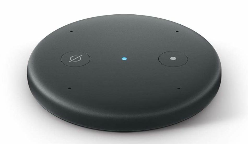 Amazon Echo Input: The brains for your old audio system
