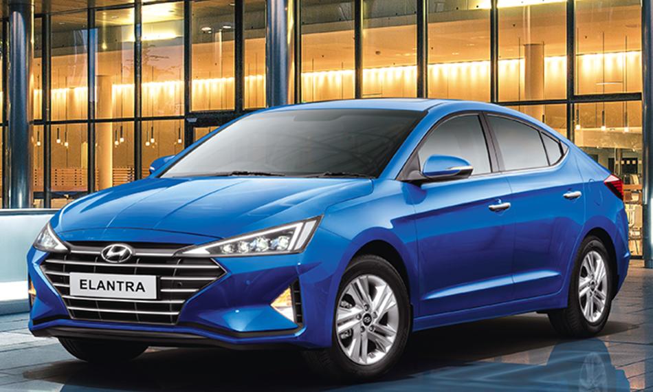 Hyundai debuts 2020 Elentra BS6 diesel version for Rs 18.70 lakh