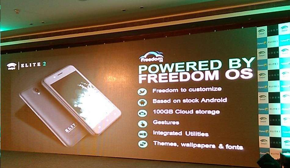 4G enabled Swipe Elite 2 launched for Rs 4,666