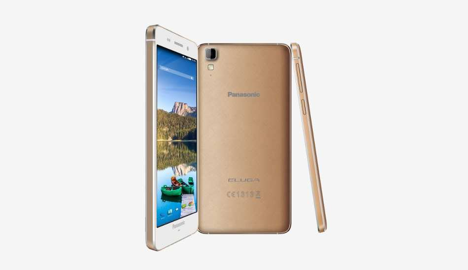 Panasonic launches octa core Eluga Z for Rs 13,490