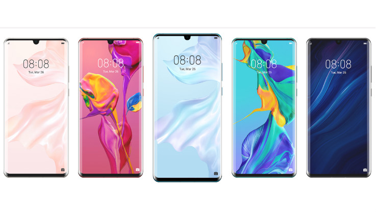 Huawei to roll out EMUI 9.1 update for7 smartphones  in India