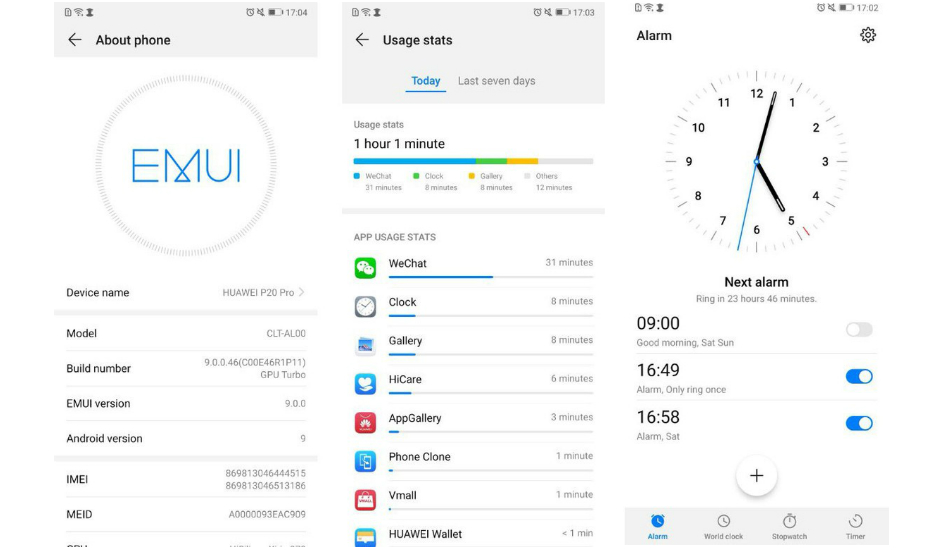 EMUI 9.0 Open Beta update begins for nine Huawei and Honor smartphones