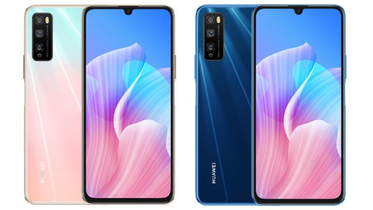 Huawei Enjoy Z 5G smartphone details leaked online