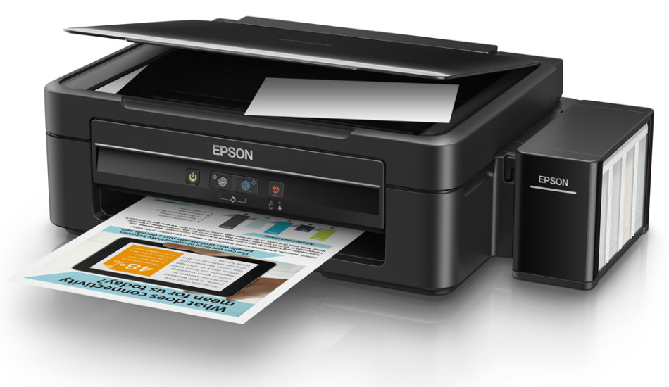 Epson introduces 5 new InkTank printers in India, price starts at Rs 15,499