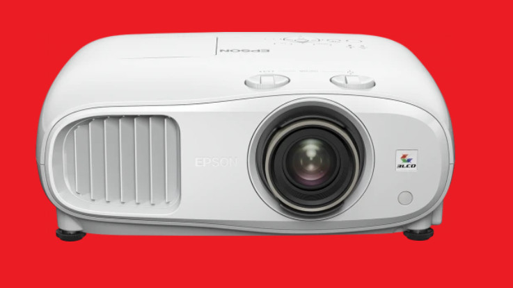 Epson EH-TW7100 4K Pro UHD home theatre projector launched in India