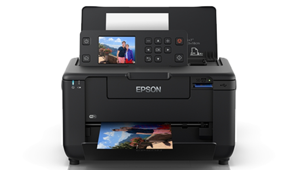 Epson Picture Mate PM-520 Review: Click and print in less than 50 seconds