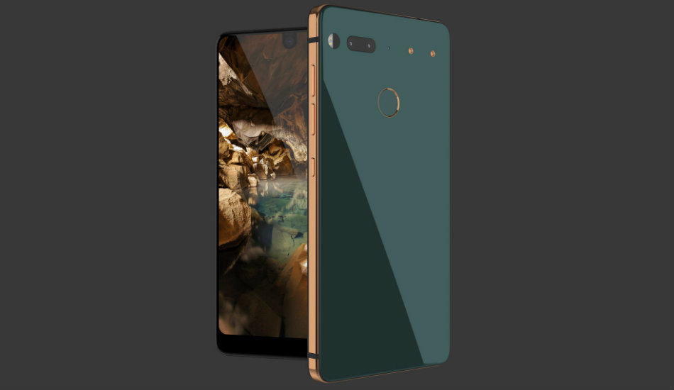 Andy Rubin's Essential Phone revealed: Price, features, specifications and more