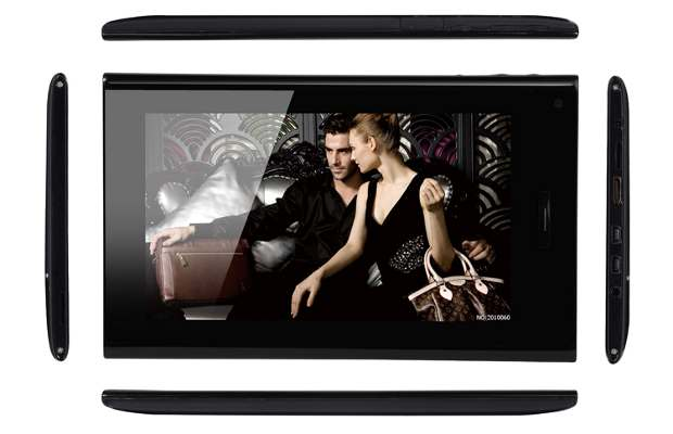 Wickedleak unveils ICS tablet at Rs 8,999