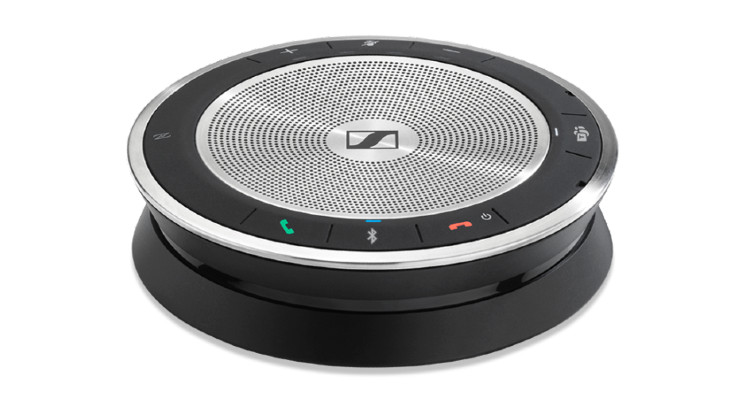 Sennheiser introduces Expand SP 30T speakerphone in India for Rs 20,990