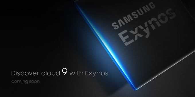 Samsung Exynos 9 chipset series coming soon, might come equipped with Samsung Galaxy S8 and S8+
