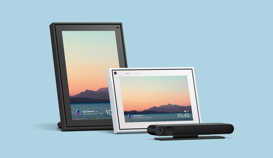 Facebook introduces Portal, Portal Mini, Portal TV for video-calling