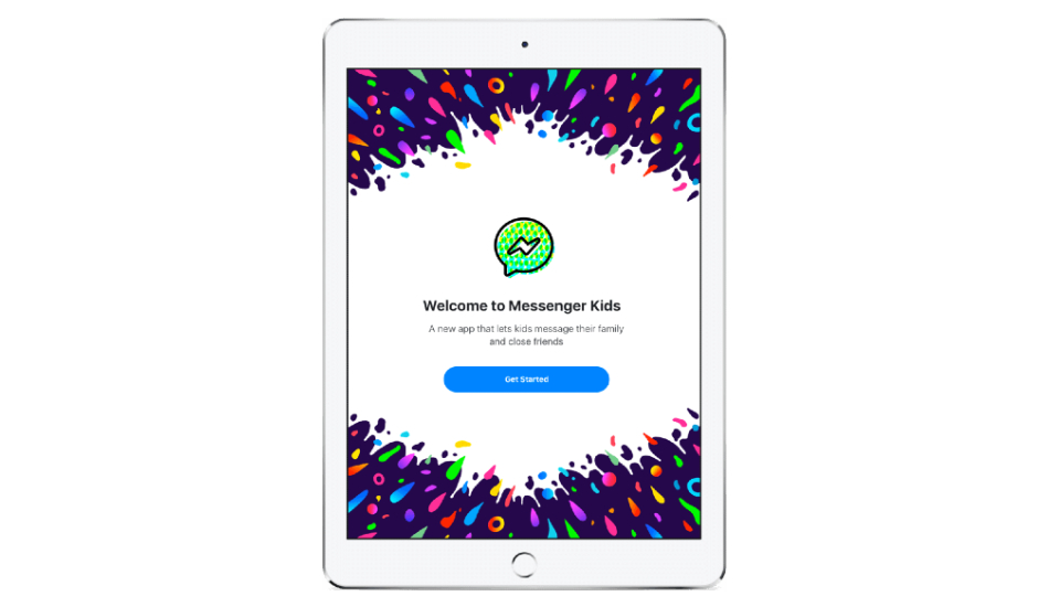 Facebook Messenger Kids launched in India with more parental control
