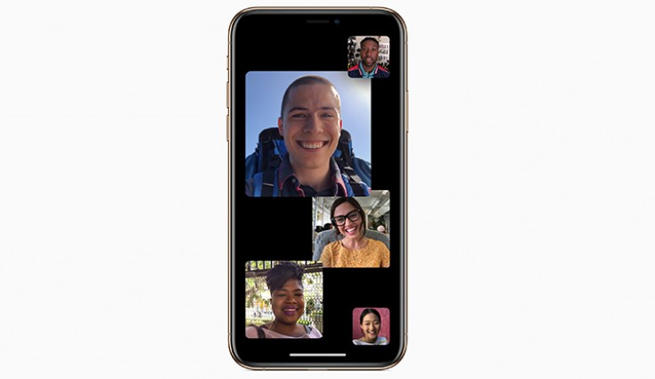 Apple apologizes for the Group FaceTime bug, says a fix is incoming next week