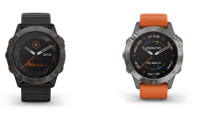 Garmin introduces new Fenix 6 series of multisport GPS smartwatches in India