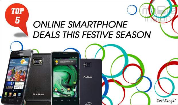 Amazon Samsung Carnival: Here are the top deals on mobiles, TVs and other Samsung appliances