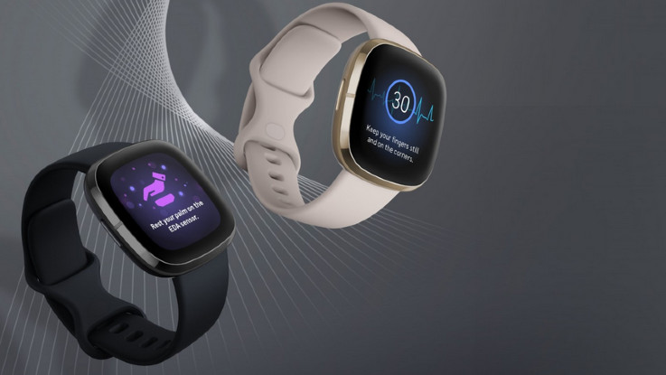 Fitbit Sense, Versa 3 and Inspire 2 fitness wearables announced