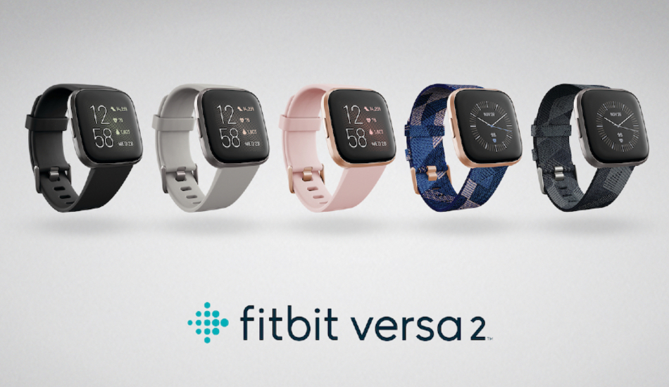 Fitbit Versa 2 smartwatch, Premium subscription, Aria Air smart scale introduced in India