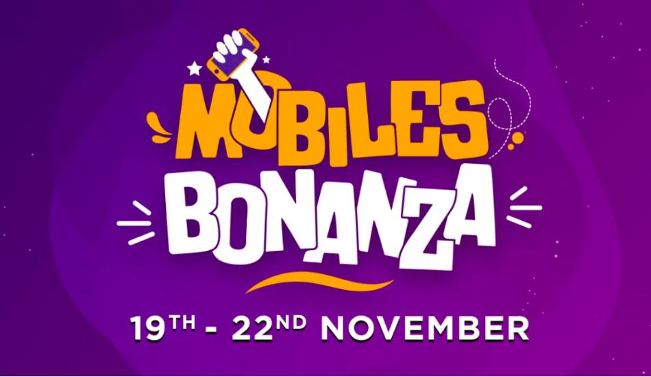 Flipkart Mobiles Bonanza Sale: Discounts on latest smartphones, exchange offers, No-cost EMI