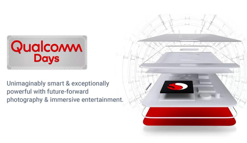 Flipkart Qualcomm Days: Deals on Asus Zenfone 5Z, Poco F1, G7 ThinQ