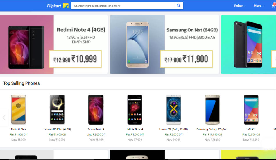 Flipkart 2018 Mobile Bonanza sale: Top deals on Apple iPhones, Google Pixel 2 and more