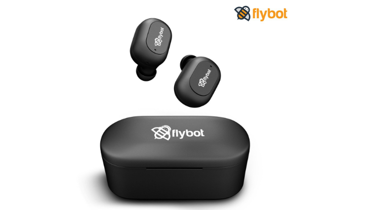 Flybot Beat wireless earbuds launched in India for Rs 2,999