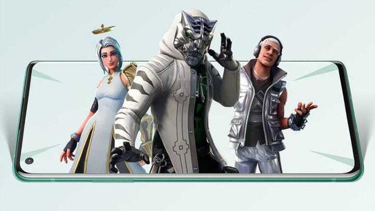 OnePlus partners with Epic Games to bring 90 FPS support for Fornite