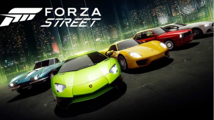 Forza Street is coming to Android and iOS later this year