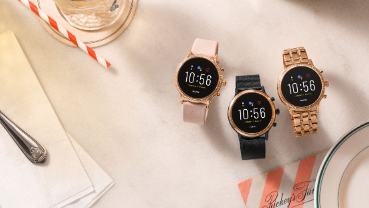 Fossil Gen 5 smartwatch to get major update with new wellness features