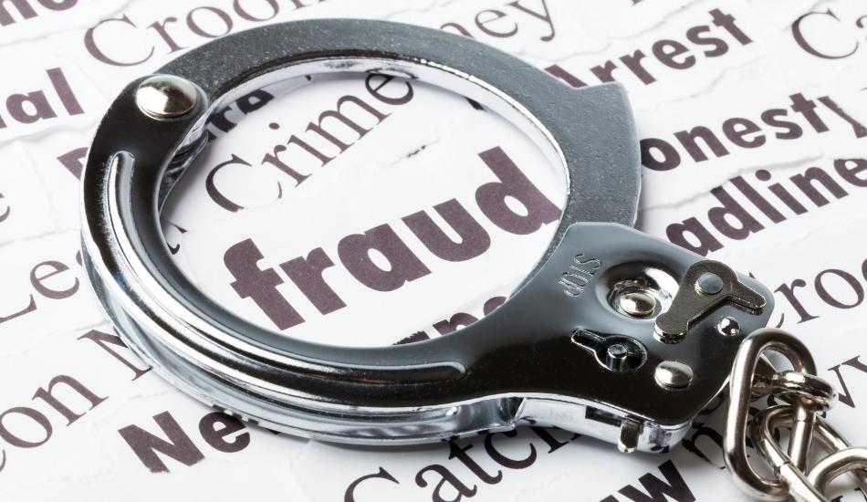 online fraud: Report