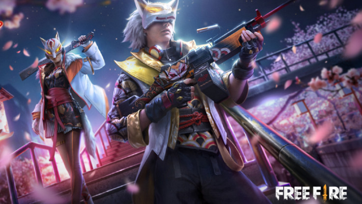 Garena Fire Free adds Elite Pass Fabled Fox for its players