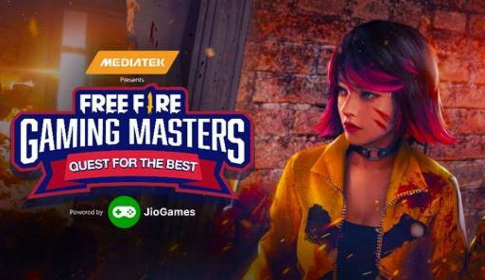 Jio and MediaTek join hands to host 'Gaming Masters' eSports event