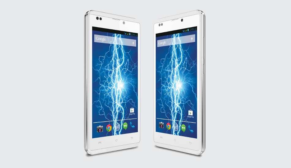 Phones with 4000 mAh or bigger battery