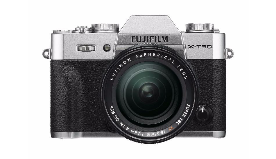 Fujifilm X-Pro3 26.1-megapixel mirrorless camera announced