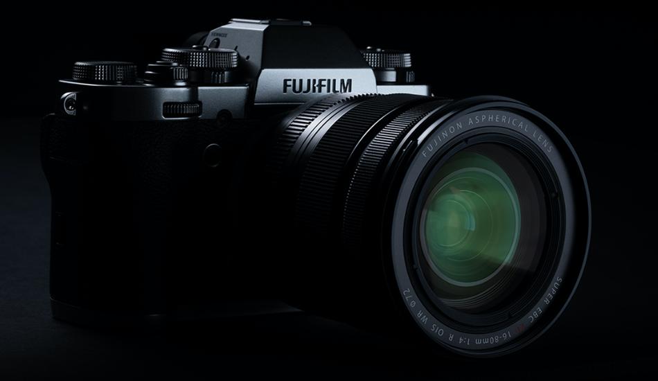 Fujifilm India introduces Fujinon XF16-80mmF4 lens with 5x zoom, OIS